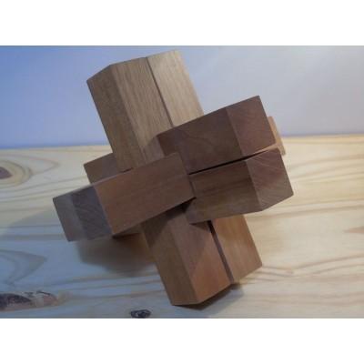 La croix du charpentier