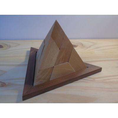 La Pyramide 5 pièces
