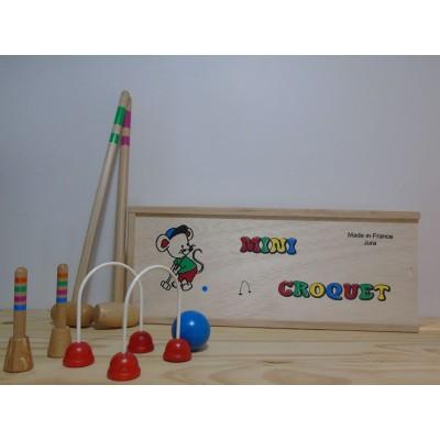 Croquet de Table